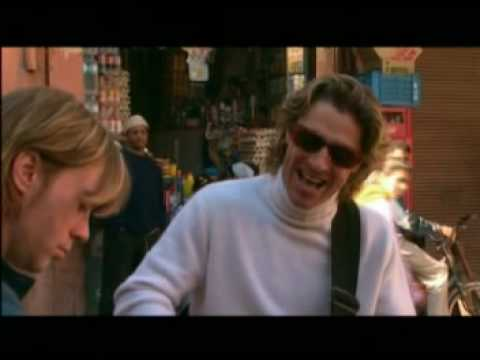The World I know Acoustic - Collective Soul Morocco