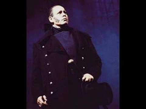 Valjean`s Soliloquy Meets Javert`s Suicide