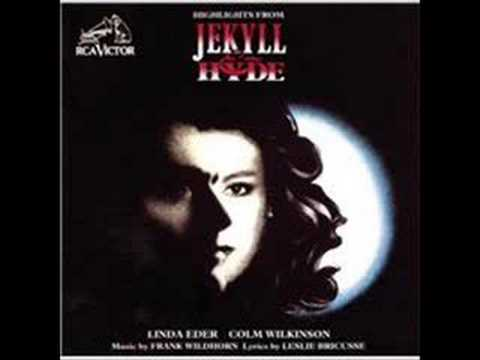 Jekyll & Hyde Once Upon A Dream By Colm Wilkinson