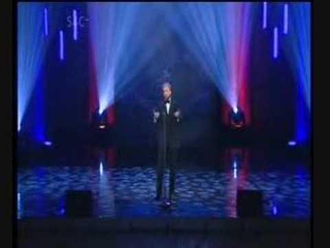 Bring Him Home- Les Miserables- JOJ vs. Colm Wilkinson