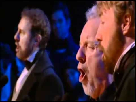 Bring Him Home (4 Valjeans) - Les Miserables 25th Anniversary O2 Concert