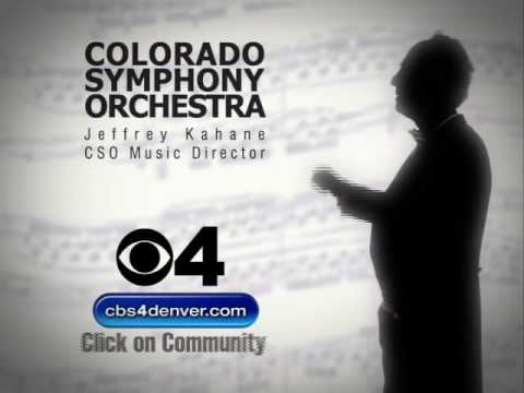 Colorado Symph Orchestra - Summer `07