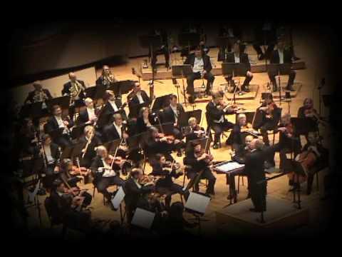 Colorado Symphony Orchestra CSO
