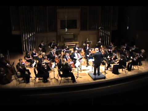 Beethoven Symphony No. 1 movement 4