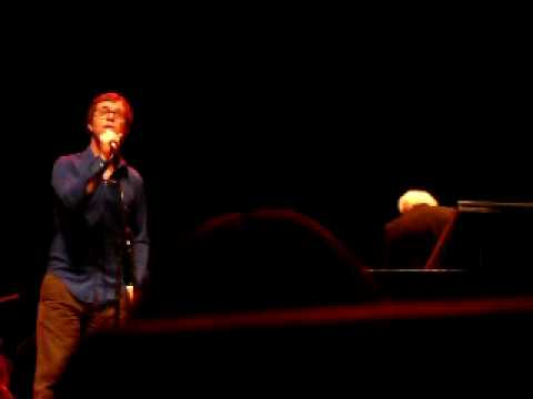 Ben Folds - Not the Same - Columbus 10/28/09