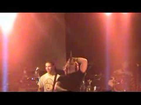 Comeback Kid - Broadcasting (Live)