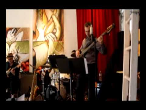Everyone`s A Victim (LIVE at Red Poppy Art House 4/23/11)