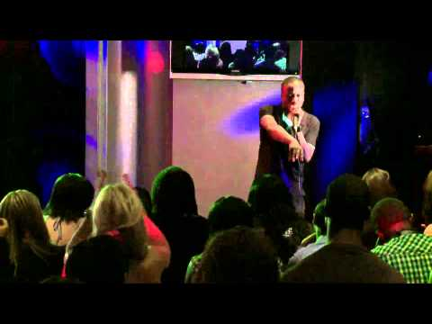 JMC Comedy Night @Avalon, London - PART 1 (of 4)