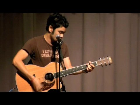 Gabe Bondoc new medley (Comedy Night @ CSULB) HD!