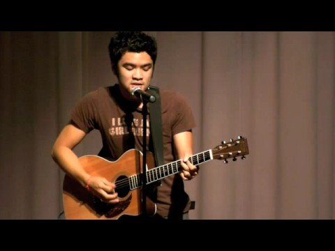 "Gabe Bondoc ""Stronger Than"" (Comedy Night @ CSULB) HD!"