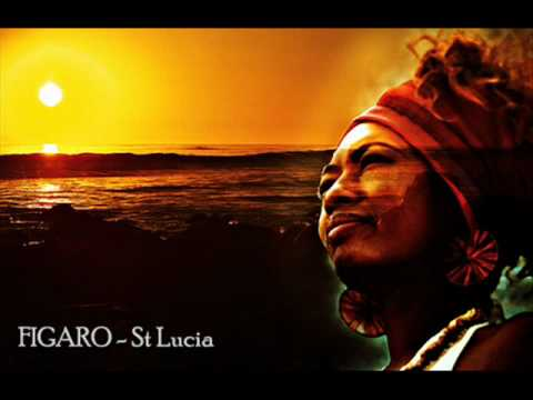 St Lucia Music - Help Me Make It Through The Night - FIGARO