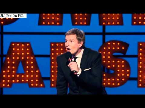 Michael McIntyre Comedy Roadshow Belfast Part 5
