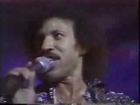 Lionel Richie - The Commodores - Jesus Is Love