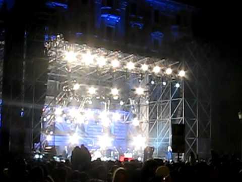 Capodanno 2011 Salerno - Gli auguri del Sindaco Vincenzo De Luca