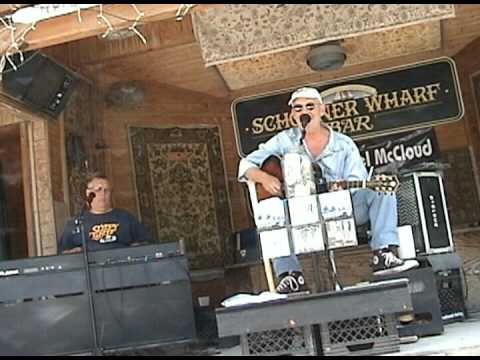 michael mccloud 4 3 2009 conch republic anthem