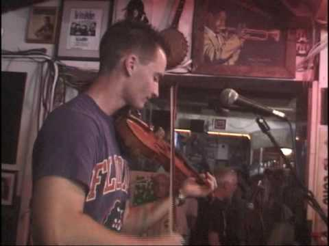 Seamus Murphy LIVE at the Green Parrot
