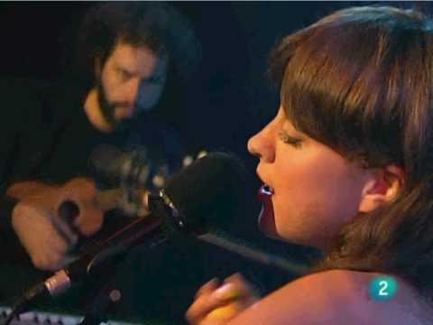 """Russian Red """"Fantas�a"""" (""""Los Conciertos de Radio 3"""", 5/2/2009)"""