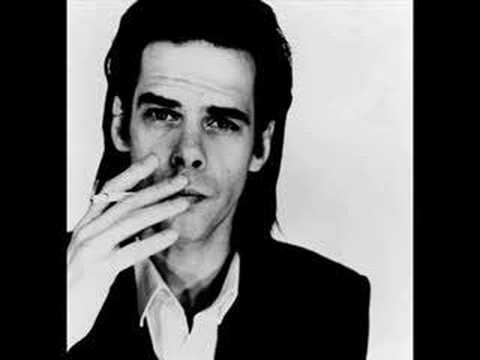 Nick Cave & Concrete Blonde - The Ship Song