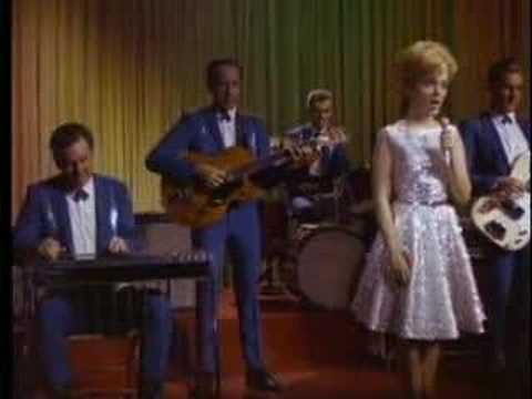 Connie Smith - The Hurtin`s All Over