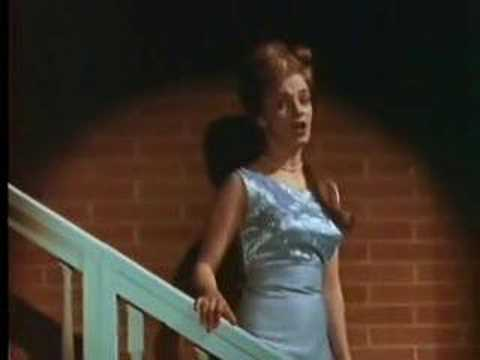 Connie Smith -- I`ll Never Get Over Loving You
