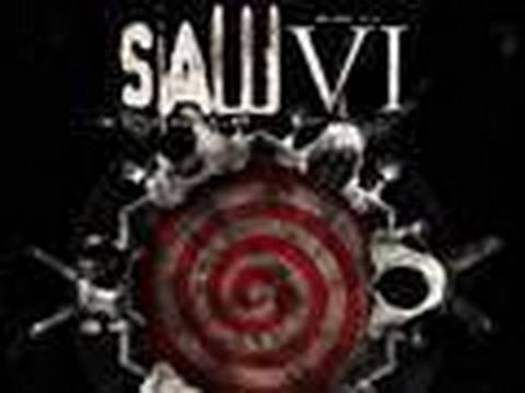 Saw VI Soundtrack Commercial