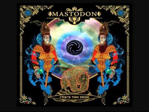 DETHKLOK MASTODON