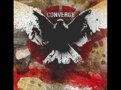 Converge - Grim Heart-Black Rose