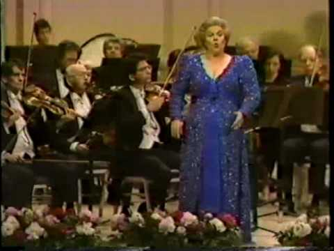 "Marilyn Horne ""Simple Gifts"" by Aaron Copland"
