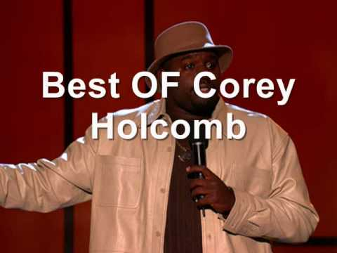 Best OF Corey Holcomb (Part 8)