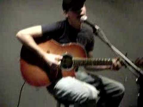 Twenty-One Cover (corey smith) - Will Boswell
