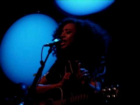 Corinne Bailey Rae @ 9:30 Club 2
