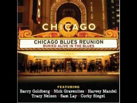 Chicago Blues Reunion - Walk Away
