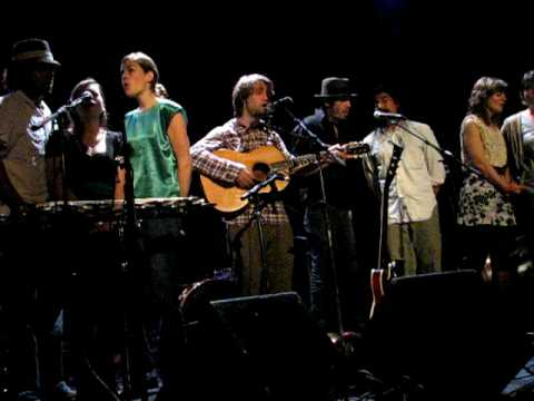 The Low Anthem - Charlie Darwin (Bowery Ballroom 6/15/09)