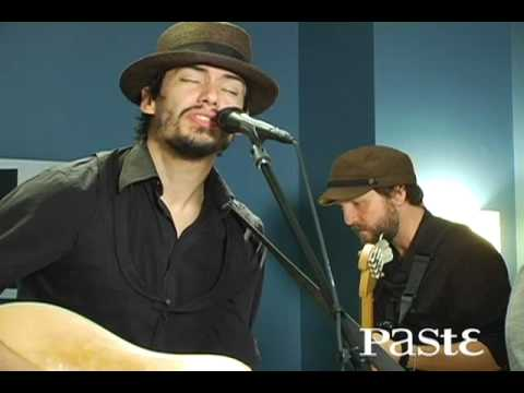 "Cory Chisel & The Wandering Sons - ""See It My Way"""