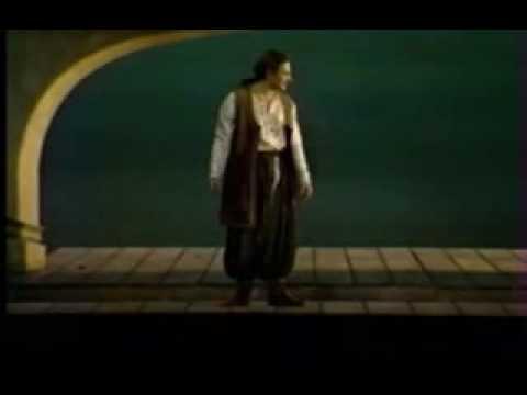 Cosi Fan tutte 1996 - Guglielmo aria