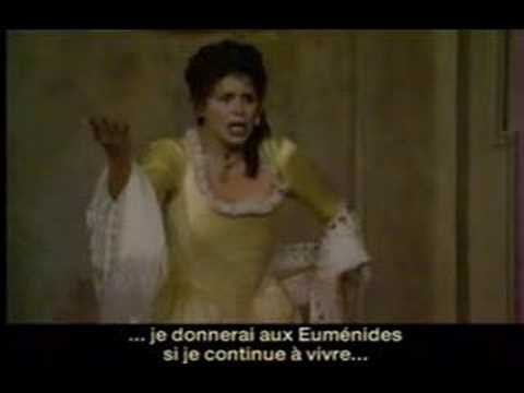 "Cosi Fan tutte 1996 - Dorabella ""Smanie implacabile"""