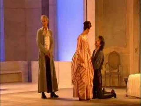 Mozart Cosi Fan Tutte Act 1 Finale Part 2