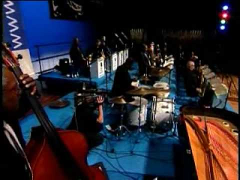 """Count Basie Orchestra Live 2009! """"Shiny Stockings"""""""