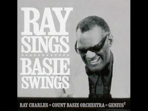 Ray Charles - Busted (w/Count Basie Orchestra)