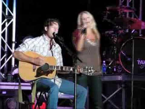 Home ~ Blake Shelton & Miranda Lambert