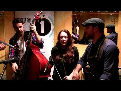 Chuck Ragan `Open The Roads` LA Acoustic