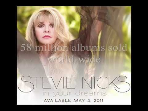 Stevie Nicks is Releasing a New Album on 5-3-2011!