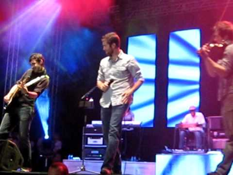 josh turner - your man - live