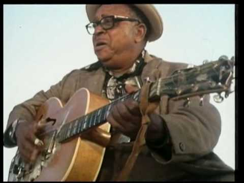 Legends of Country Blues Guitar Vol. 2 Part 3 - Big Joe Williams Houston Stackhouse