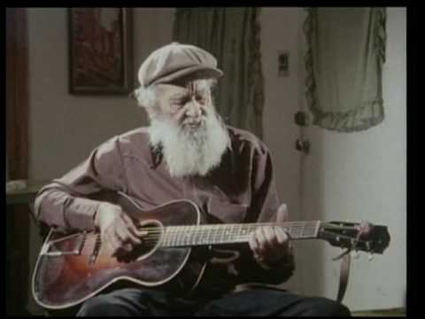 Legends of Country Blues Guitar Vol.2 Part 2 - Sam Chatmon.mpg