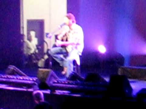 Blake Shelton-2009 Country Music Expo