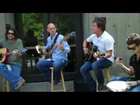"Eli Young Band - ""Guinevere"""