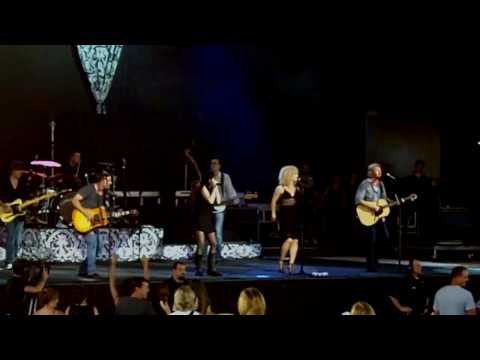 Little Big Town Little White Church Live 5/23/2010 Novlesvil