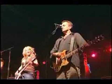 Cowboy Mouth - Jenny Says (Live)