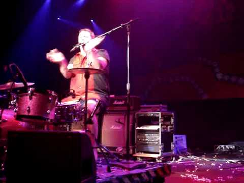 Cowboy Mouth - This Much Fun